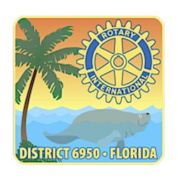 Rotary District 6950