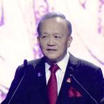 Rotary President Gary Huang's Speech at International Assembly